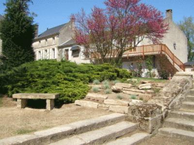 Maison à vendre Doué-la-Fontaine