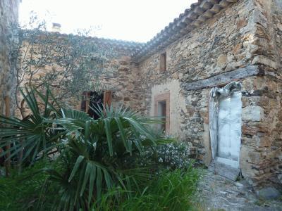 Maison à vendre Saint-Nazaire-de-Ladarez
