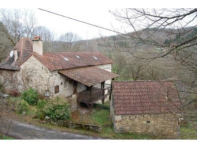 Maison à vendre Gagnac-sur-Cère