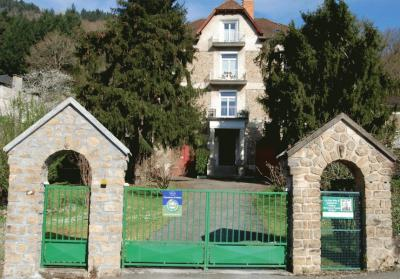 Maison à vendre Laval-de-Cère