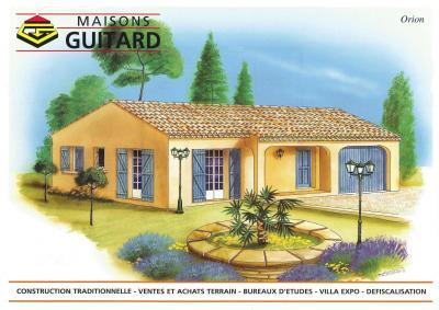 Maison à vendre Saint-André-de-Sangonis