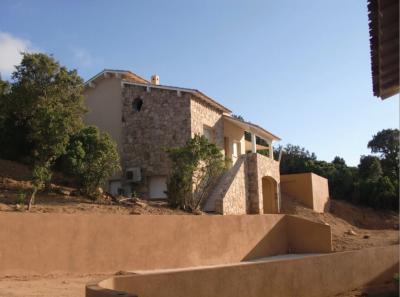 Maison à vendre Porto-Vecchio