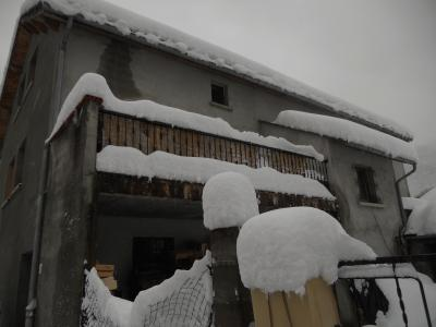 Maison à vendre Aulus-les-Bains