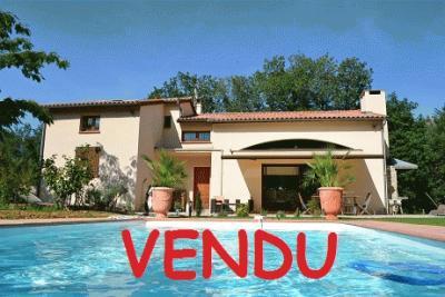Maison à vendre Montberon