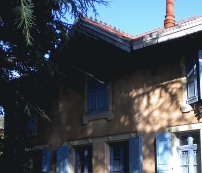 Maison à vendre Ajoux
