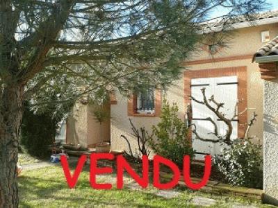 Maison à vendre Saint-Loup-Cammas