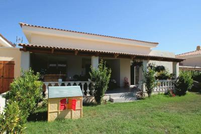 Maison à vendre Borgo