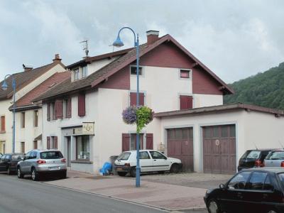 Maison à vendre Cornimont