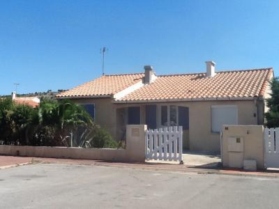 Maison à vendre La Palme