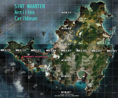 Maison à vendre Saint-Martin