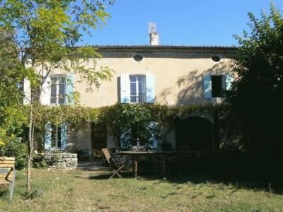Maison à vendre Le Poët-Laval